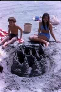 Sand Castle 69-2