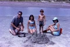 Sand Castle 69-3