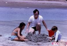 Sand Castle 69